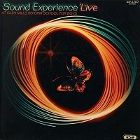 sound experience live