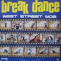 break dance electric boogie