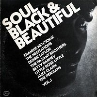 soul black and beautiful