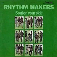 4f0de0645a5 Soul On Your Side   Rhythm Makers   FUNK OF AGES
