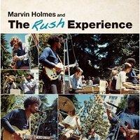 rush experience