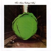 cabbage alley