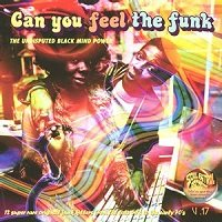 can you feel the funk
