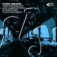 flying grooves