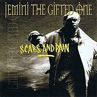 scar and pain