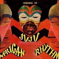 african rhythms