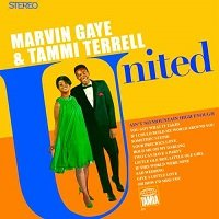 United / Marvin Gaye & Tammi Terrell : FUNK OF AGES