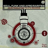 soul funk and afro rarities