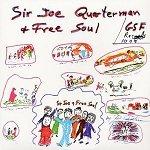 sir joe quarterman