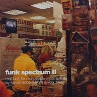 funk spectrum 2