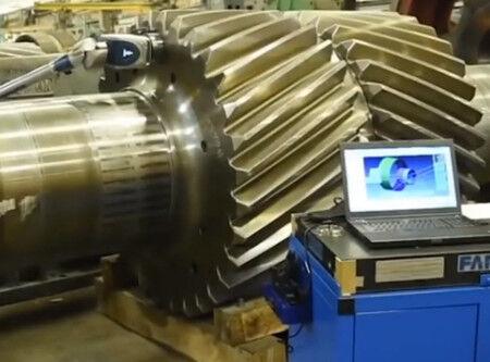 00017.超精密な金属加工機械動画