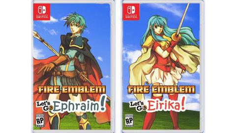 【FEH】このゲームって左を選ぶとミルラを捕獲出来て、右を選ぶとエイリークが常に寄り添ってくれるのか…