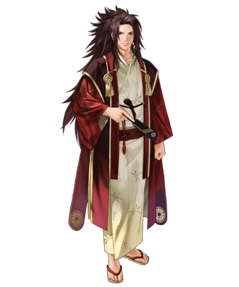 340px-Ryoma_Dancing_Samurai_Face