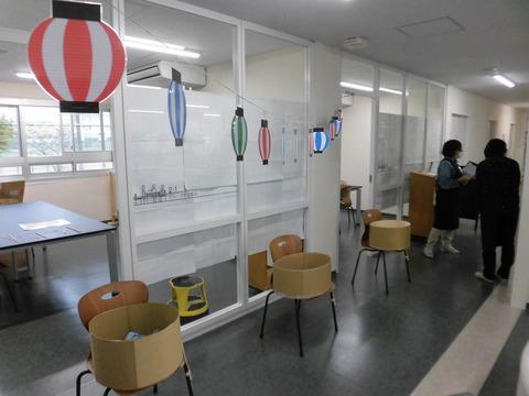 【20210404図書館】おみくじ大会2