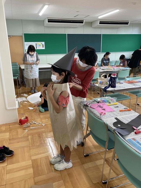 絵画教室4