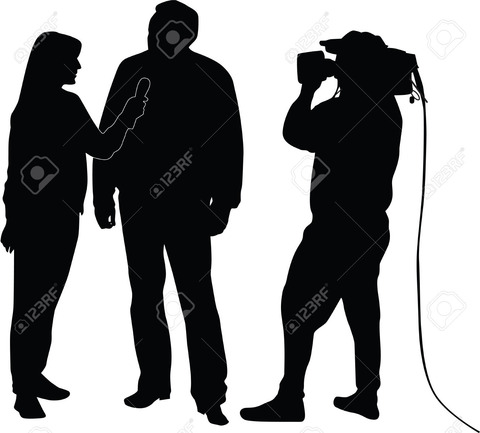27713787-interview-silhouette-Stock-Photo