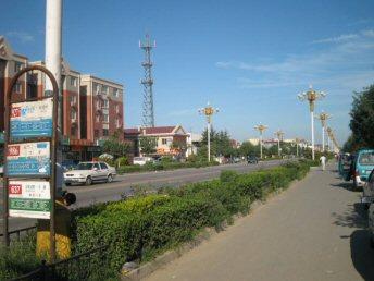 北京の弩田舎