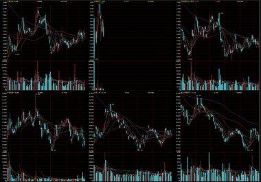 売ってしまった株たち 20080910