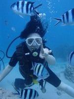 13 ダイバー体験3