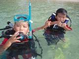 guam7.20aqua snorkel