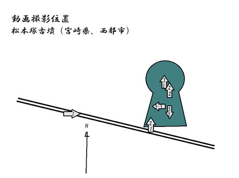 PNG matsumotozuka kofun zu