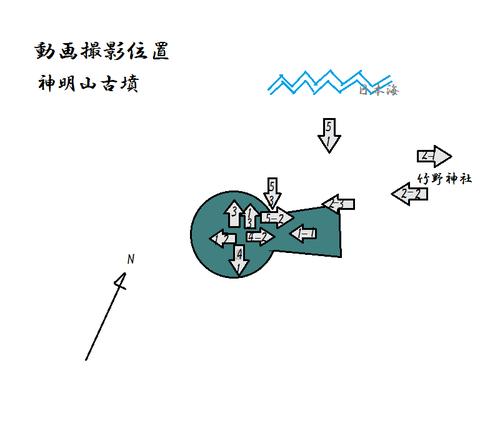 PNG shinmeiyama kofun zu