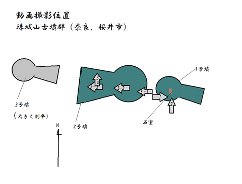 Tamakiyama kofungun zuPNG
