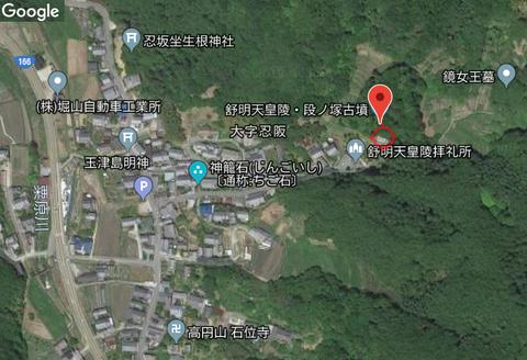 PNG jomeiryou(dannotuka kofun) map