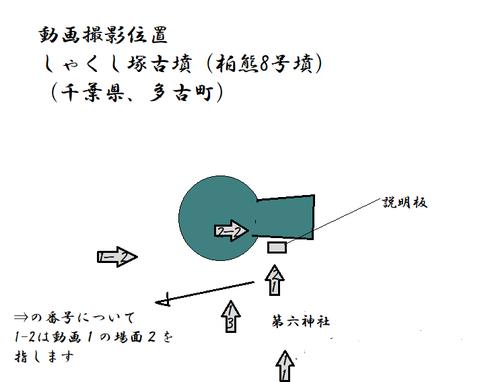 PNG syakushizuka kofun kashiwakuma 8gou satueiichi