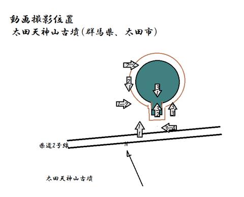 PNG notaisan kofun zu