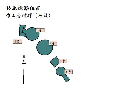 PNG Tsukuriyama Tumuli(tango)zu