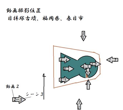 PNG dougasatsueicichi hihaizuka kofun kasugashi