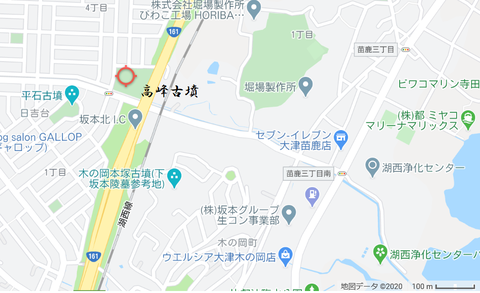 PNG takaminekofun (大津市)図
