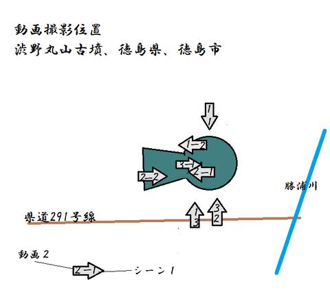 PNG shibunomaruyama kofun dougasatsueiichi