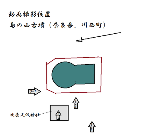 PNG shimanoyama douga satsueiichi