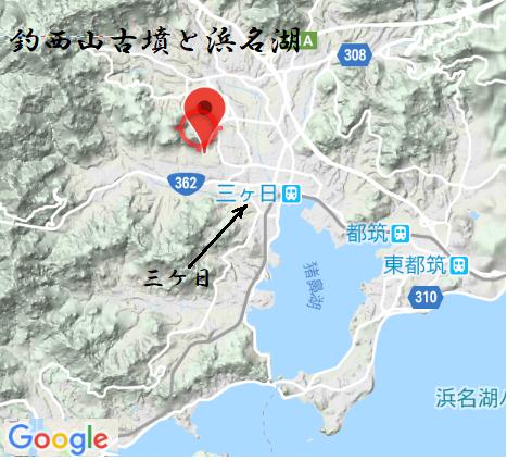PNG Tsurinishiyama kofun zu