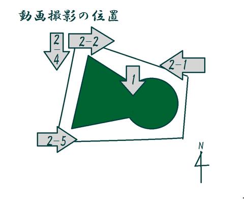 Hajinisanzai chizu PNG