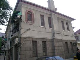 裕豊紡 社宅