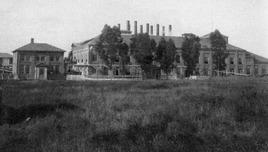 砂糖工場 オレンジ郡 1897創立