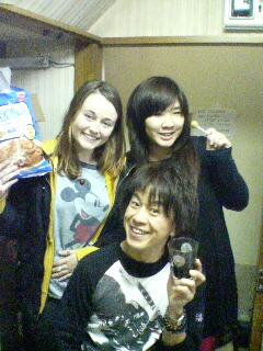sara&stef&hiro20091123