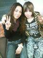 エリカと私@青梅線