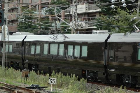 御料車E655-1