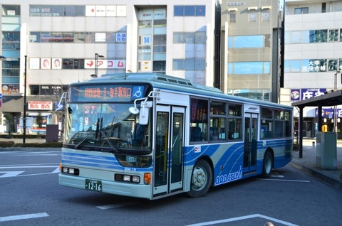 関東鉄道9341TR