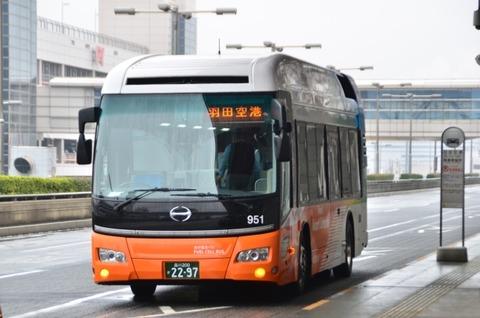 東京空港交通951