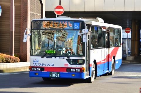 船橋新京成1012