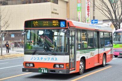 関越交通486