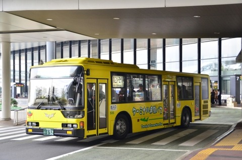 成田空港交通506