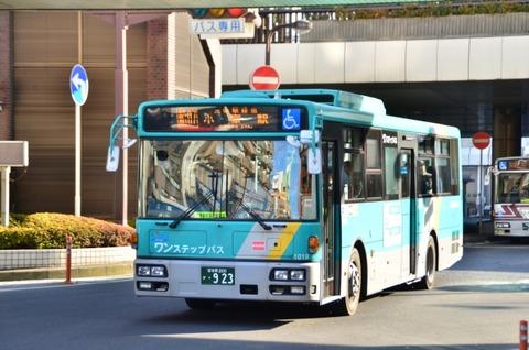 習志野新京成1019
