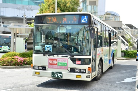 箱根登山B988