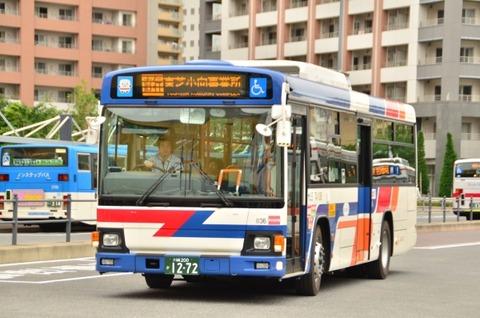 東急TA1136